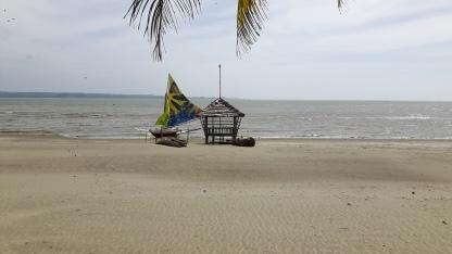 Iloilo beach